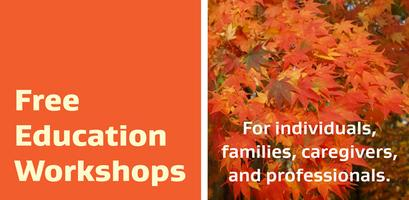 Free Education Workshops - Resources and Supports:...