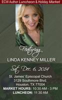 16th Annual ECW Author Luncheon & Holiday Market