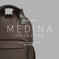 Medina Collection Launch Party