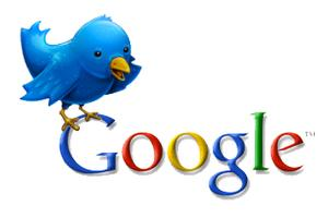 Twitter and Google+ Training Course