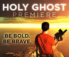Holy Ghost Film Premiere @ Winchester Vineyard