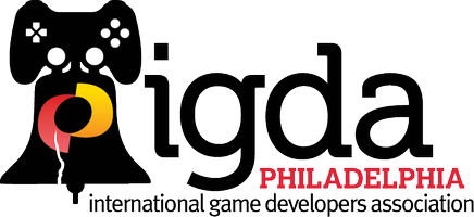 IGDA Philadelphia August 2014 Chapter Meeting