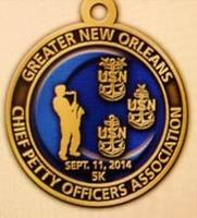 First Annual Greater New Orleans Chief Petty Officer...