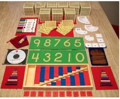 Continuing Education: Math Montessori