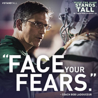 WMCA Screening: When The Game Stands Tall