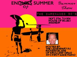 80's Party w/ The Barenaked 80's and Richard Blade