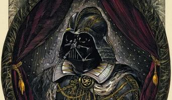 illiam Shakespeare's Star Wars: Verily, A New Hope...