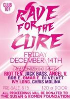 Rave For The Cure