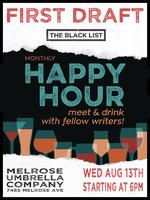 "Round 2: The Black List ""First Draft"" Happy Hour"