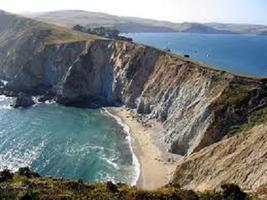 Point Reyes National Seashore Hike
