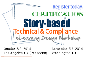 Story-Based Technical & Compliance eLearning Design...