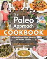 The Paleo Approach Talk, Q&A and Book Signing