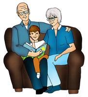 Kids Activity! Create a Card for Grandparents Day