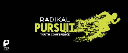 Radikal Pursuit Youth Conference