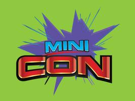 Mini Con (Anime, Comic, Animation, Video Game,  Pop...
