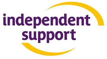 CDC: Legal training for the Independent Supporter logo