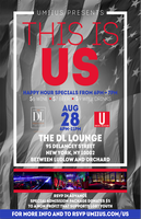 This Is U.S: UMIIUS MAGAZINE PARTY: Special Guest by...