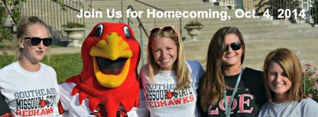 Homecoming 2014 (Test)