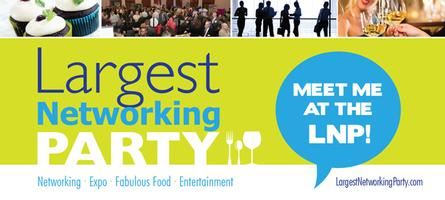 Largest Networking Party