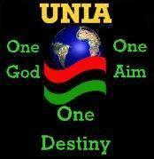 6th Annual UNIA Marcus Garvey Awards for charity...