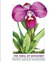 *** 2015 Pacific Orchid Exposition: The Thrill of...