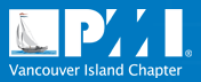 PMI Vancouver Island Chapter