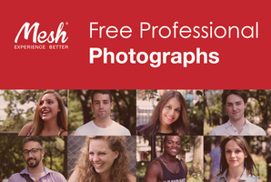FREE Professional Photographs, Headshots (Brooklyn, NY)