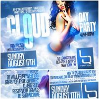 Cloud 9 Day Party