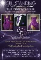 Still Standing & Steppin Out - The Purple Affair