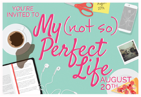 My (not so) Perfect Life - South Bay Church's Women's...
