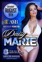 Daisy Marie FREE BEFORE 10:00 PM