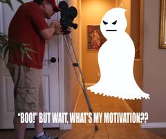 Would A Ghost Say That? A Paranormal Primer for Media...
