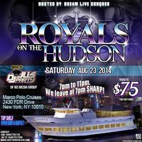 Royals on the Hudson