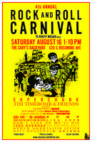 Musack's 4th Annual Rock N Roll Carnival