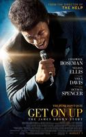 "New 2PM SUNDAY SHOW of JAMES BROWN ""GET ON UP"" Also..."