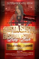 The Sista Sista Fashion Show/Birthday Bash