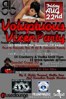 Voluptuous Vixen Party ft Traxamillion