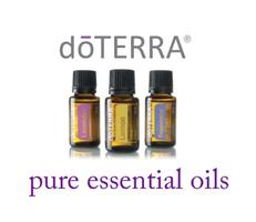 Medicine Cabinet Makeover Class using doTERRA...