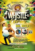 MR. KILLA LIVE - AUGUST 29 - LABOUR DAY FRIDAY