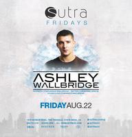 Till Dawn Presents: Ashley Wallbridge