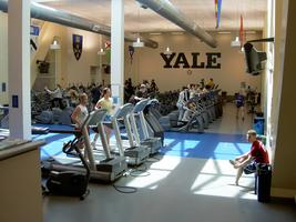 Payne Whitney Gym Tours