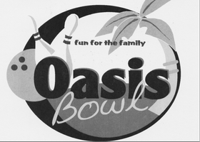 Grace Snell Oasis Bowling Night