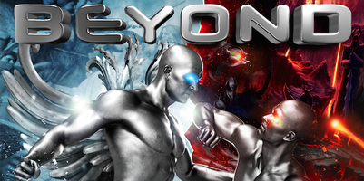 Beyond: Heaven & Hell
