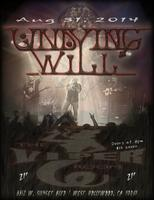 UnDying Will at the Viper Room