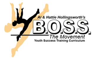 Introduction to B.O.S.S. The Movement / Vertical Leap...