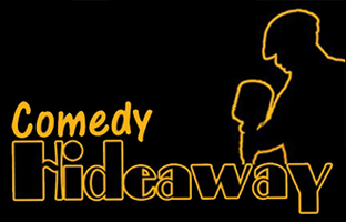 Oakland Comedy Hideaway - August 9th