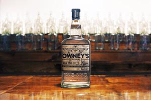 Owney's NYC Rum Tasting: A Benefit for Dumbo Recovery