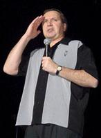 Paul D'Angelo Saturday September 6th at Lots Of Laughs