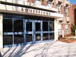 Understanding College Admissions Process & College...