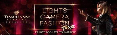 "NC/SC On the Border ""Lights, Camera, Fashion Tour"" w/..."